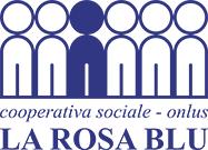 Logo La Rosa Blu